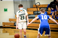 Greenwich vs Hoosic Valley 8-Mar-21